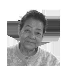 김화선 할머니