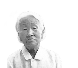 지돌이 할머니