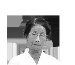 김순덕 할머니