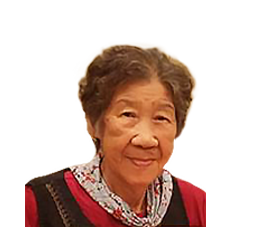 Il-Chul Kang  Halmoni